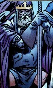 Arthur Pendragon (Earth-9997)