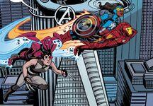 Avengers (Earth-21197)