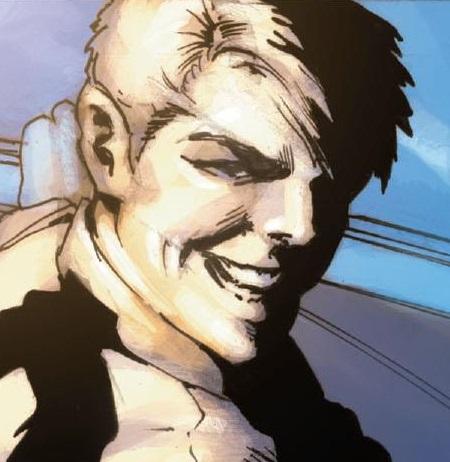 Cameron Fillardi (Earth-616)