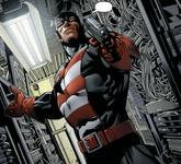 Captain (Criminal) (Earth-616)