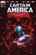 Captain America The End Vol 1 1