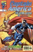 Captain America Vol 3 5