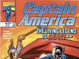 Captain America Vol 3 5