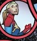 Carol Danvers (Earth-Unknown) from Infinity Countdown Captain Marvel Vol 1 1 011.jpg