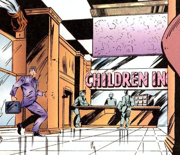 Children Inc. (Earth-616)