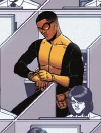 David Alleyne (Earth-616) from Young Avengers Vol 2 6.jpg