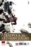Deadpool vs. Old Man Logan Vol 1 2