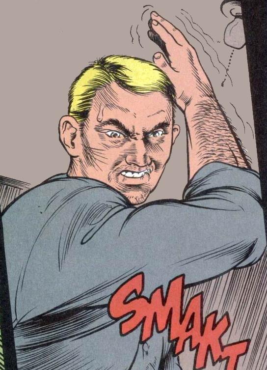 Ed Monroe (Earth-616)