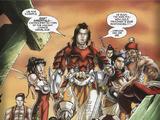 Eight Immortals (Earth-616)