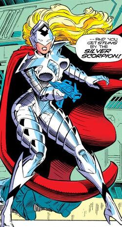 Elizabeth Barlow (Earth-616) from Invaders Vol 2 2 0001.jpg