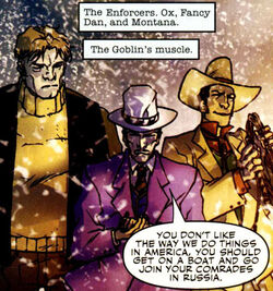 Enforcers (Earth-90214) from Spider-Man Noir Vol 1 1 001.jpg