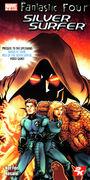 Fantastic Four 2K Games Vol 1 0