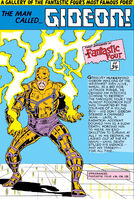 Gregory Gideon (Earth-616) from Fantastic Four Annual Vol 1 14 0001