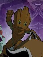 Groot (Earth-17628)