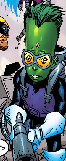 Headcase (Mannite) (Earth-616)