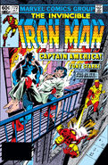 Iron Man Vol 1 172