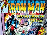 Iron Man Vol 1 172