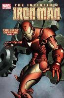 Iron Man Vol 3 75