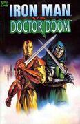 Iron Man vs. Doctor Doom TPB Vol 1 1