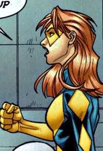 Lillian Crawley (Earth-2530)