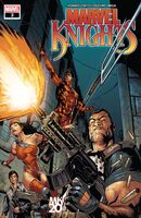 Marvel Knights 20th Vol 1 3