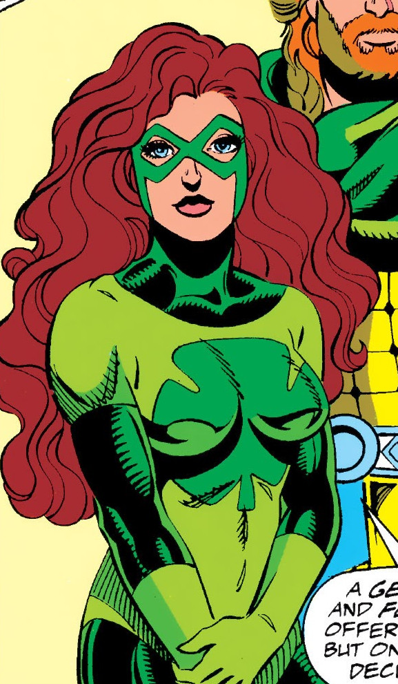 Molly Fitzgerald (Earth-691)