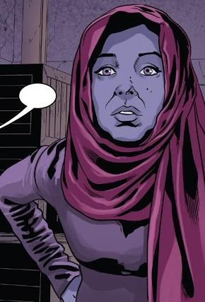 Mussaret (Earth-616)