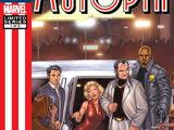 Mutopia X Vol 1 1