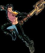 Namor McKenzie (Earth-58163)