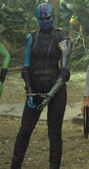 Nebula (Earth-199999) from Guardians of the Galaxy Vol. 2 (film) 001.png