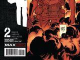 Punisher MAX: The Platoon Vol 1 2