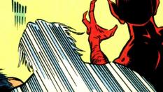 Quicksilver (Doppelganger) (Earth-616)