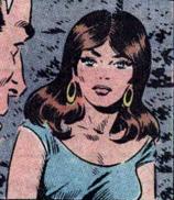 Ramona Fradonia (Earth-616)