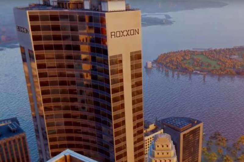 Roxxon Corporation (Earth-1048)