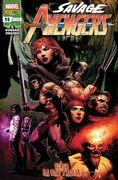 Savage Avengers Vol 1 15 ita