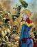 Secret Empire Vol 1 9 Unknown Comic Books Exclusive Variant Textless