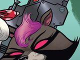 Shocket Raccoon (Earth-616)