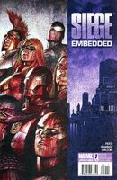 Siege Embedded Vol 1 1