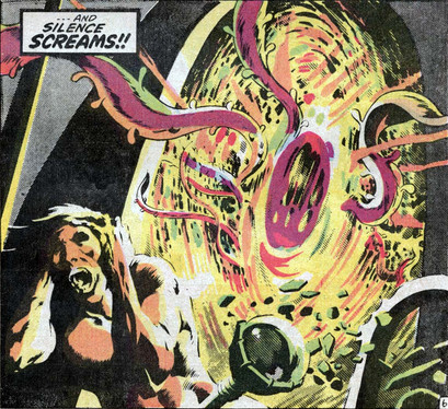 Silence (Earth-616) from Creatures on the Loose Vol 1 10 001.jpg