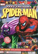 Spectacular Spider-Man (UK) Vol 1 172