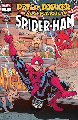Spider-Ham Vol 1 2.jpg