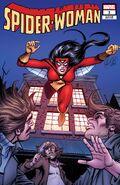 Spider-Woman Vol 7 1 Hidden Gem Variant
