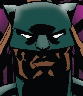T'Challa (Earth-31291)