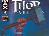 Thor: Vikings Vol 1 4