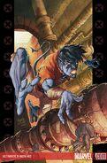 Ultimate X-Men Vol 1 82 Textless