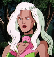 Vertigo (Savage Land Mutate) (Eath-92131) from X-Men The Animated Series Season 2 5 001