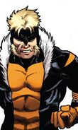 Victor Creed (Earth-616) from Weapon X Vol 3 23 001