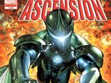 War of Kings: Ascension Vol 1 1