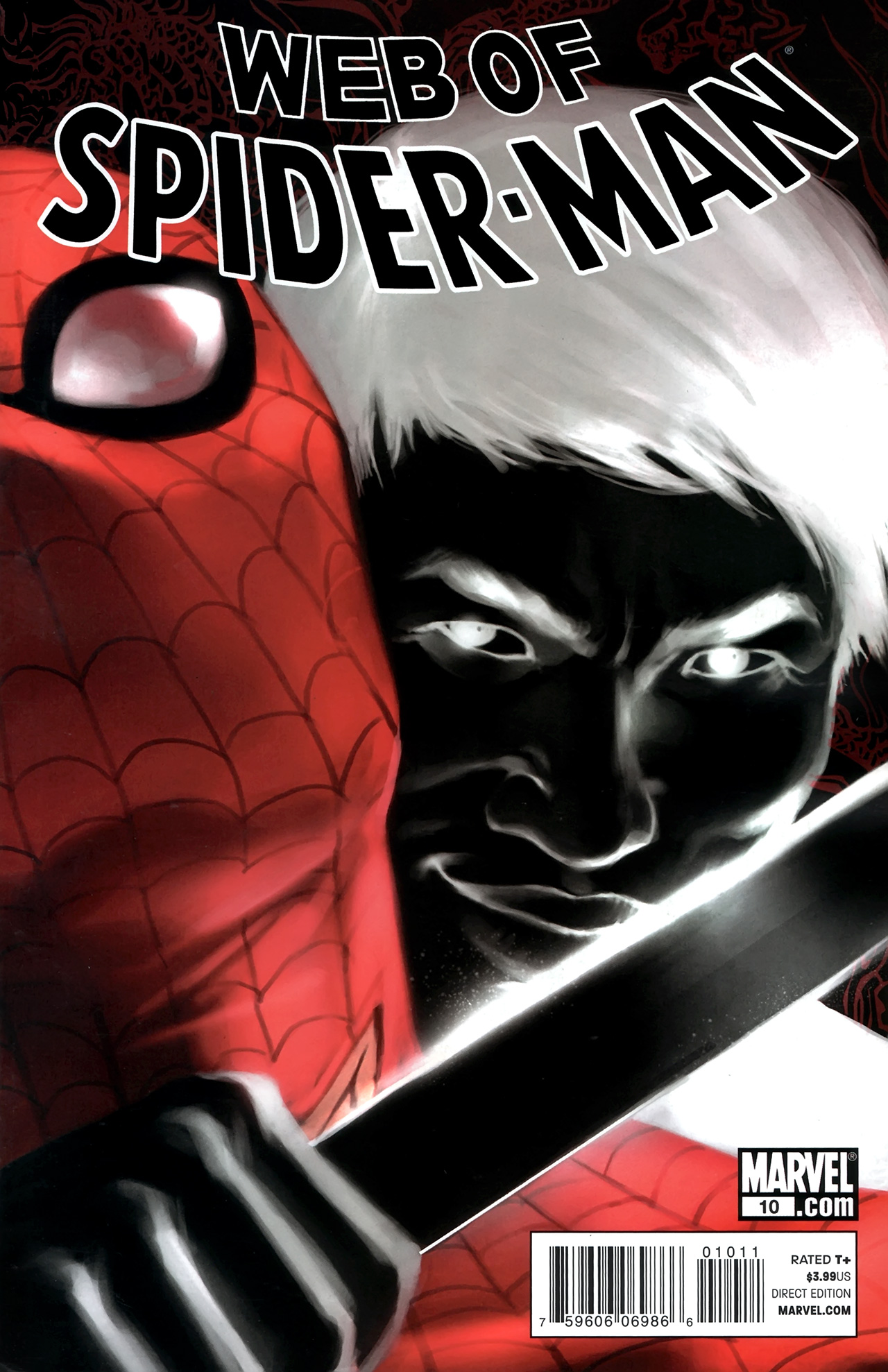 Web of Spider-Man Vol 2 10