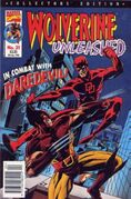 Wolverine Unleashed Vol 1 21
